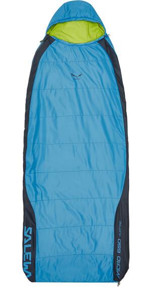 Salewa Micro 650 Quattro Sleeping Bag davos